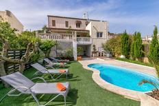 Villa 1447882 per 9 persone in Capdepera-Font de Sa Cala