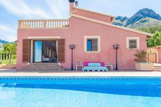 Vakantiehuis 1447892 voor 10 personen in Colònia de Sant Pere