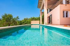 Vakantiehuis 1447912 voor 8 personen in Portol