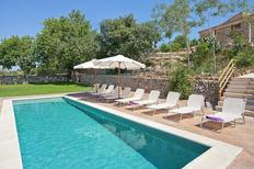 Holiday home 1447915 for 10 persons in Santa Margalida