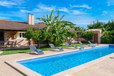 Vakantiehuis 1447930 voor 12 personen in Sa Coma