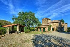 Vakantiehuis 1447937 voor 11 personen in Palazzone