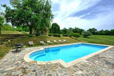 Holiday home 1447938 for 6 persons in San Casciano dei Bagni
