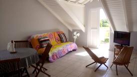Mieszkanie wakacyjne 1447947 dla 4 osoby w Capesterre de Marie Galant