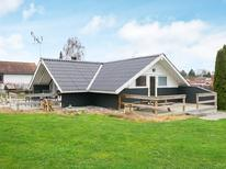 Holiday home 1448024 for 6 persons in Hejlsminde