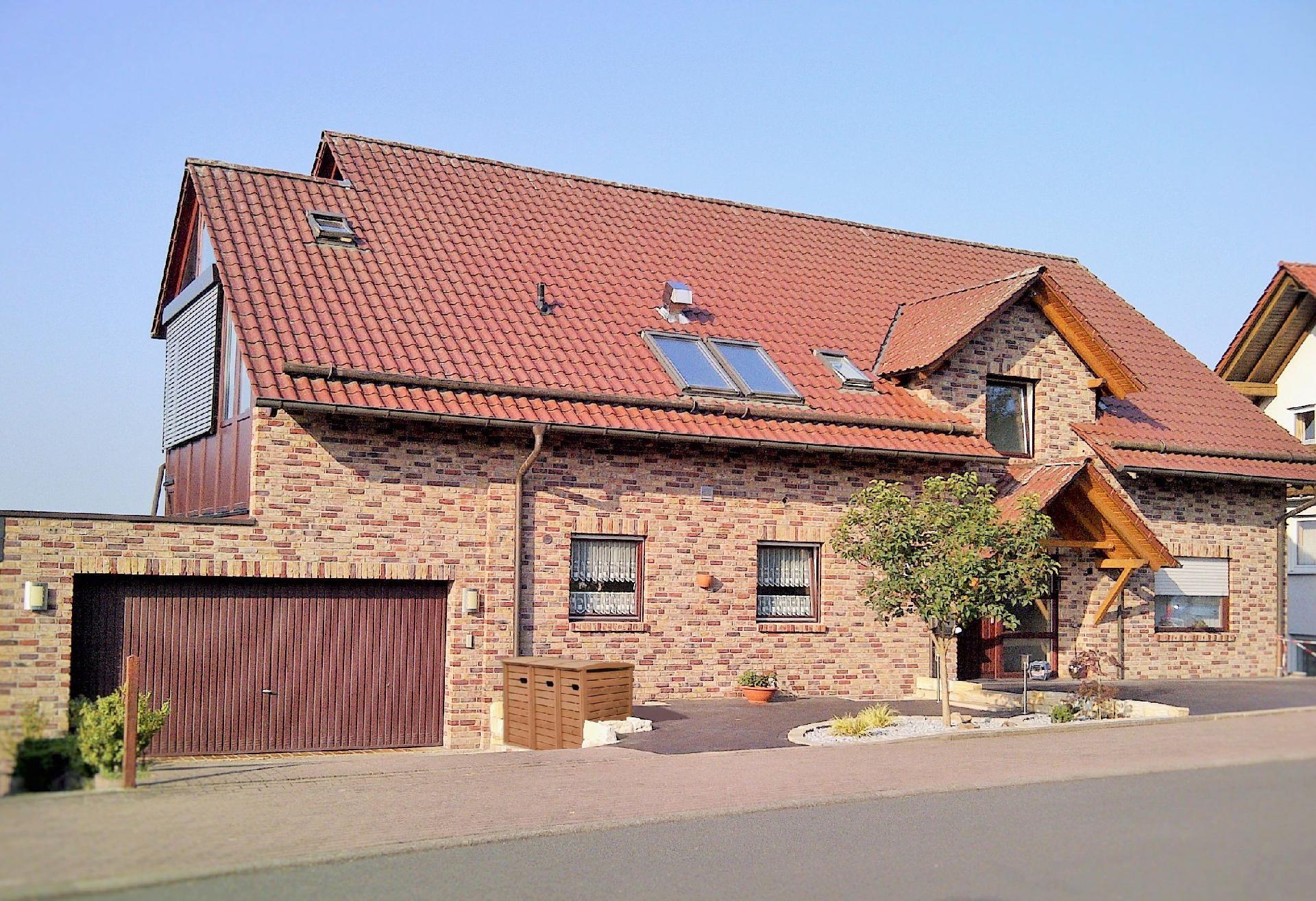 Ferienwohnung für 4 Personen ca. 62 m² i  in Hessen