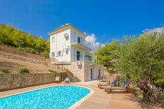 Holiday home 1448060 for 9 persons in Zakynthos