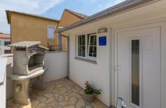 Vakantiehuis 1448071 voor 4 personen in Crikvenica