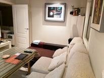 Appartement 1448089 voor 2 personen in Córdoba