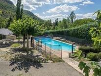 Maison de vacances 1448127 pour 3 personnes , Uzer