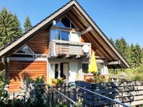 Ferienhaus 1448154 für 8 Personen in Feichten