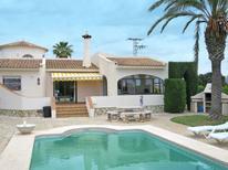 Villa 1448155 per 8 persone in Altea