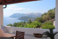 Holiday apartment 1448381 for 4 persons in Lipari