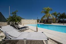Maison de vacances 1448387 pour 5 personnes , Avola