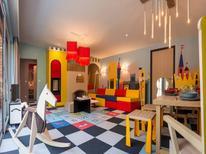 Ferienhaus 1448925 für 6 Personen in Hattigny