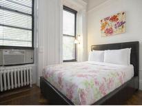 Rekreační byt 1448929 pro 5 osob v Manhattan