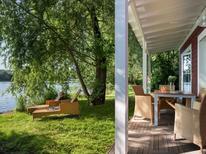 Ferienhaus 1449001 für 4 Personen in Chamouille
