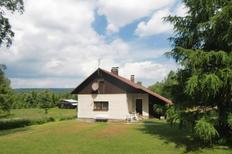 Rekreační dům 1449093 pro 6 dospělí + 2 děti v Jáchymov