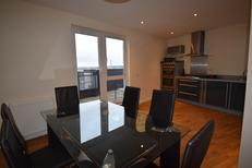 Holiday apartment 1449122 for 6 persons in Northampton