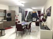 Appartamento 1449132 per 6 persone in Marsaskala