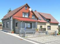 Holiday apartment 1449289 for 2 persons in Frauenwald am Rennsteig
