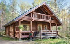 Holiday home 1449293 for 6 adults + 2 children in Putkijärvi