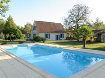 Holiday home 1449313 for 6 persons in Pontcirq
