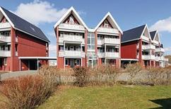 Appartement 1449418 voor 6 personen in Rechlin