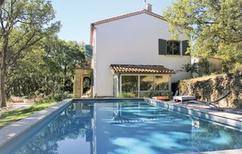 Ferienhaus 1449429 für 8 Erwachsene + 1 Kind in Chateauneuf de Mazenc