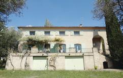 Ferienhaus 1449433 für 12 Erwachsene + 3 Kinder in Pezenas