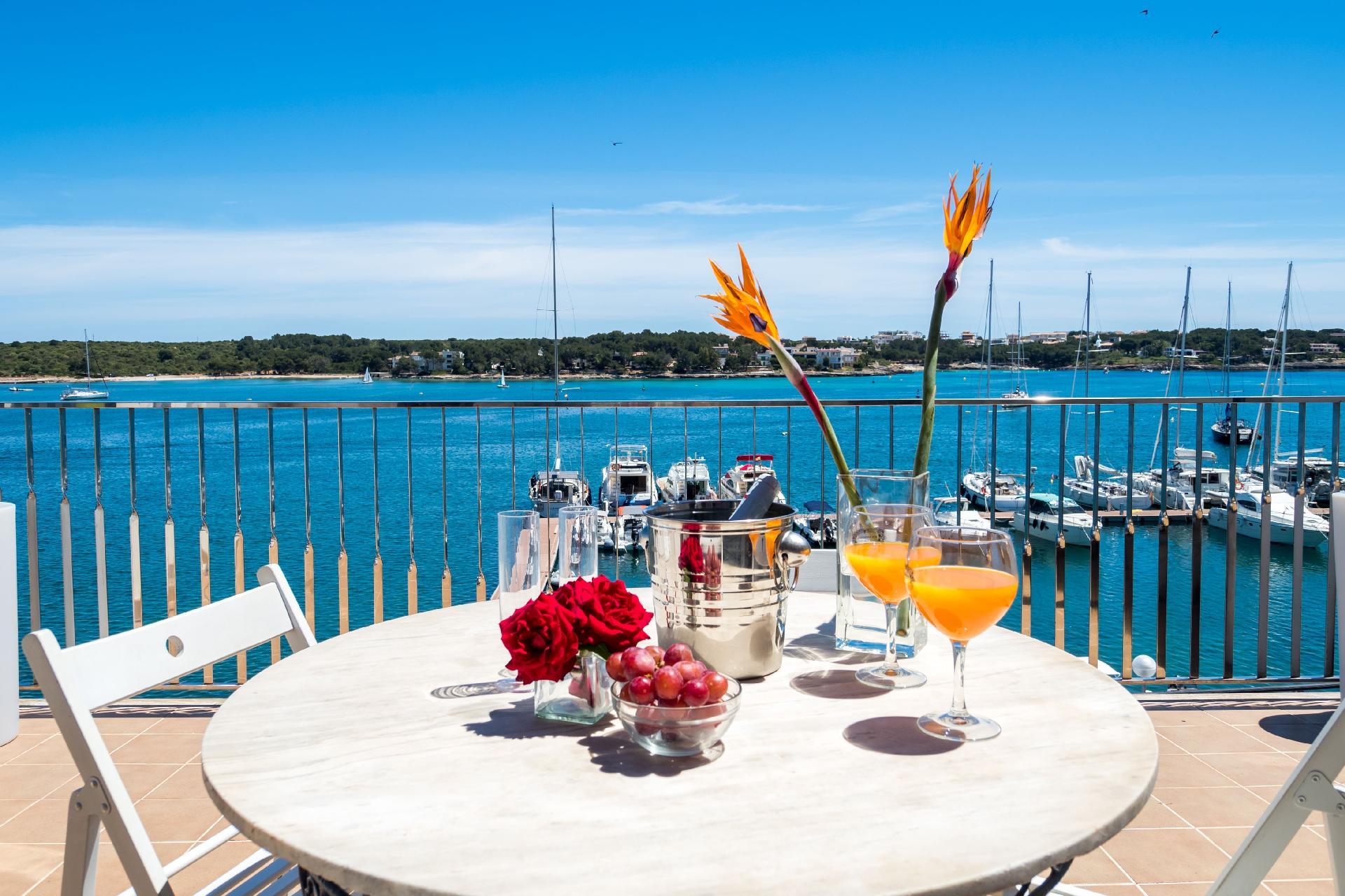 Ferienwohnung für 4 Personen ca 75 m² in Portocolom Mallorca Südostküste von Mallorca