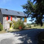 Villa 1449596 per 11 persone in Treignac
