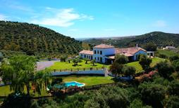 Holiday home 1449611 for 18 adults + 2 children in Puerto Serrano