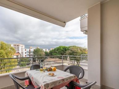 Für 5 Personen: Hübsches Apartment / Ferienwohnung in der Region Alghero