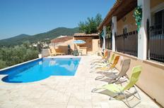 Maison de vacances 1449773 pour 6 personnes , Callas