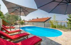 Holiday home 1449819 for 12 persons in Omišalj