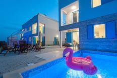 Ferienhaus 1449868 für 6 Erwachsene + 4 Kinder in Privlaka