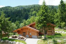Vakantiehuis 1449915 voor 16 personen in La Bresse