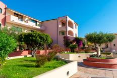 Appartamento 1449974 per 5 persone in Santa Teresa Gallura
