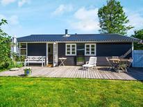 Appartement de vacances 1449976 pour 6 personnes , Grenå Strand
