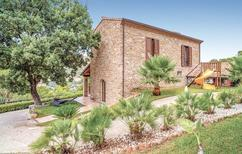 Holiday home 145283 for 6 adults + 1 child in Montecorice