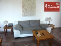 Apartamento 1450085 para 6 personas en Todtnauberg