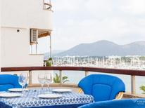 Holiday apartment 1450086 for 6 persons in Puerto d'Alcúdia