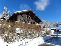 Holiday home 1450121 for 8 persons in Villars-sur-Ollon