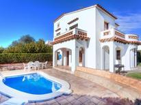 Rekreační dům 1450123 pro 8 osob v L'Estartit