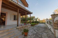 Holiday home 1450128 for 6 adults + 1 child in Laganas
