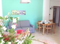 Appartement de vacances 1450203 pour 5 personnes , Valderice