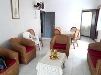 Appartamento 1450205 per 6 persone in Flic en Flac