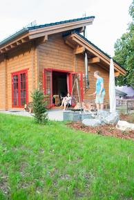 Gemütliches Ferienhaus : Region Harz für 6 Personen