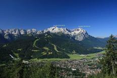 Appartement 1450270 voor 6 personen in Garmisch-Partenkirchen